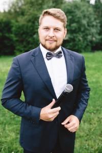 Церемониймейстер