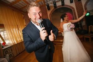 Отменная свадьба!